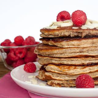 Protein Pancakes.