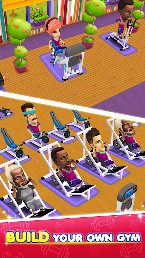 My Gym: Fitness Studio Manager screenshot 1