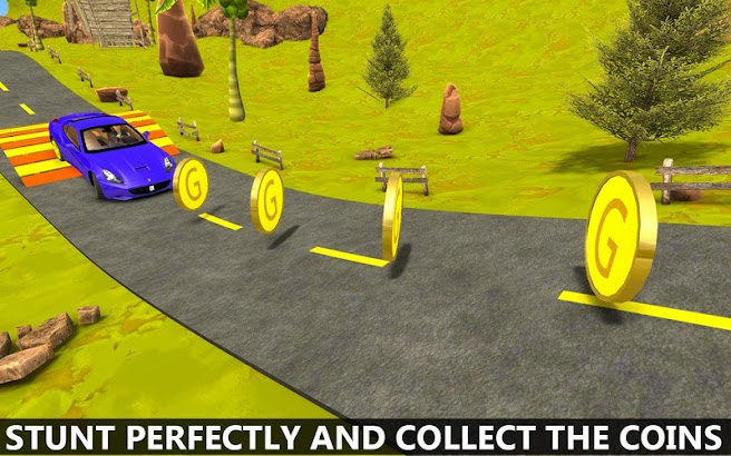 Offroad Climb Racing Adventure- screenshot thumbnail