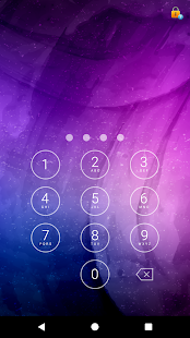 AppLock - Hide App, Hide photo, video - náhled