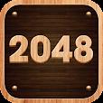 2048 Wood Puzzle!