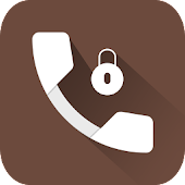 Secure Incoming Call Lock, Call Secure FREE