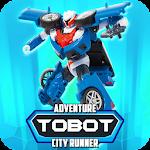 Adventure Tobot City Runner Icon