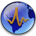 Earthquakes Tracker icon