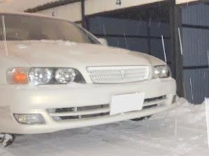 チェイサー GX105のカスタム事例画像 ちびジムニーさんの2020年02月22日04:11の投稿