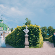 Wedding photographer Anastasiya Vayner (vayner). Photo of 26.06.2015