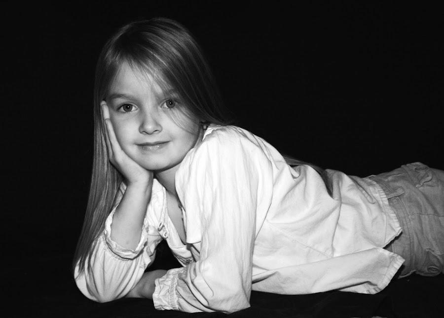 Belle by Shelley Buckton - Babies & Children Child Portraits