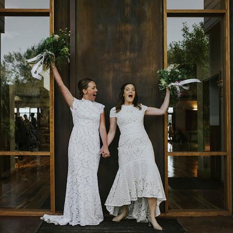 Wedding photographer Kelly Tunney (tunney). Photo of 11.01.2018