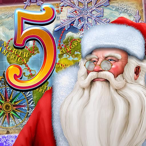 Christmas Wonderland 5 file APK Free for PC, smart TV Download