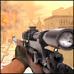 Call of World War Sniper Duty- Warfare Action Game 1.0.5