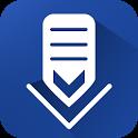SVD Video Downloader Facebook icon