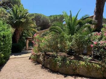propriété à Saint-Tropez (83)