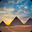 Egypt HD Live Wallpaper icon