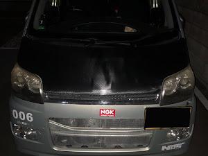 ムーヴカスタム L185S RSのカスタム事例画像 KENさんの2020年08月07日22:43の投稿