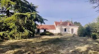maison à Giroux (36)