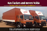 Max Packers And Movers Noida Shifting Charges
