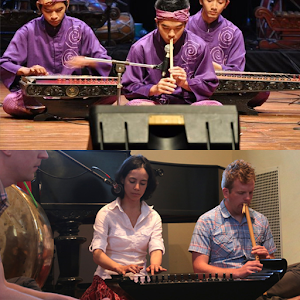 Sundanese Instrumental
