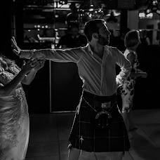 Wedding photographer Daniel Festa (dffotografias). Photo of 13.11.2017