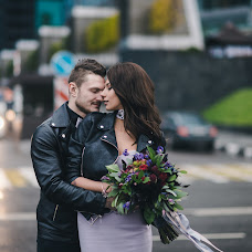 Wedding photographer Alya Allokha (alyaalloha). Photo of 13.01.2018