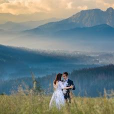 Wedding photographer Julita Chudko (chudko). Photo of 23.10.2018