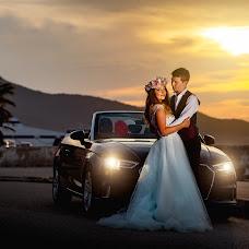 Wedding photographer Pantis Sorin (pantissorin). Photo of 27.06.2018