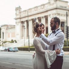 Düğün fotoğrafçısı Orçun Yalçın (orya). Fotoğraf 20.06.2017 tarihinde