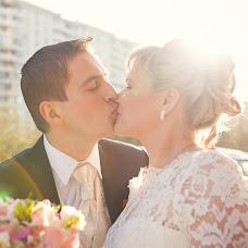 Wedding photographer Kseniya Zhuravleva (folkira). Photo of 22.10.2014