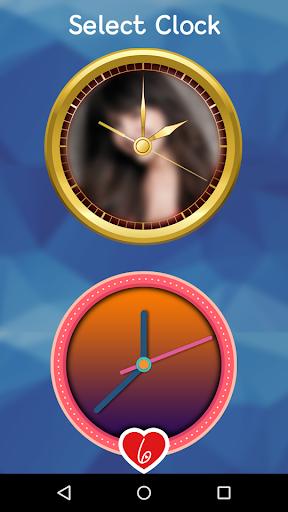 玩個人化App|我的照片時鐘壁紙免費|APP試玩