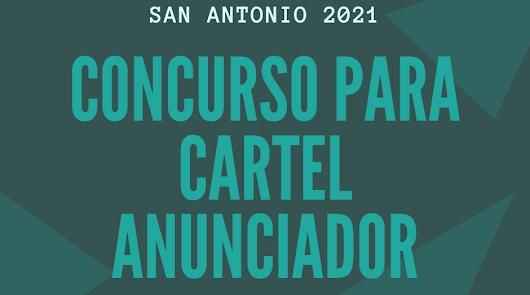 El Ayuntamiento elegirá el cartel de San Antonio 2021 por concurso