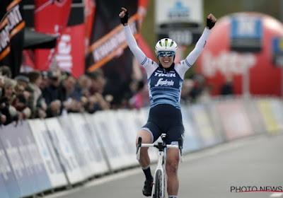 Ook Dwars door Vlaanderen pronkt met bijna al de beste vrouwenploegen, Lotto en Jumbo-Visma ook uitgenodigd