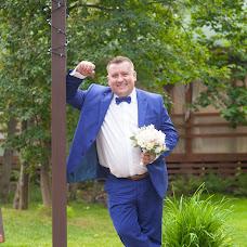 Wedding photographer Konstantin Kozlov (kozlovks). Photo of 11.07.2016