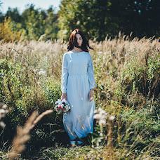 Wedding photographer Andrey Vishnyakov (AndreyVish). Photo of 01.11.2017