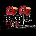GoGoRadio LIVE App icon