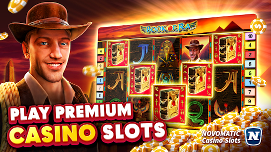 Slotpark – Online Casino Games & Free Slot Machine App Download For Android and iPhone 1