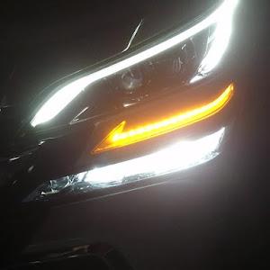 ヴェルファイア AGH30W ZG・2016年式のライトのカスタム事例画像 K21VFさんの2018年08月18日18:35の投稿