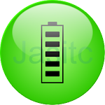 Decode 18650 Battery Date Icon