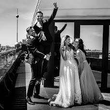 Свадебный фотограф Dmytro Sobokar (sobokar). Фотография от 23.02.2019