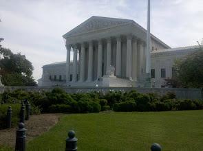 Photo: Supreme Court