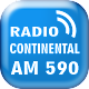 Radio Continental Argentina en vivo AM 590 for PC-Windows 7,8,10 and Mac