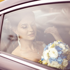 Wedding photographer Nataliya Lobacheva (Natali86). Photo of 22.08.2017