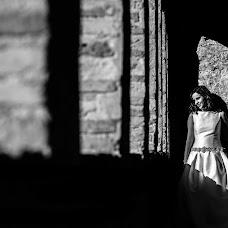 Свадебный фотограф Miguel angel Muniesa (muniesa). Фотография от 25.01.2018