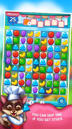 Candy Cookie Shop screenshot 4