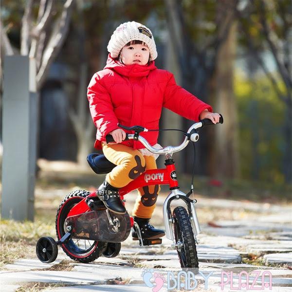 Xe đạp 2 trong 1 Royal baby PONY B-4 7