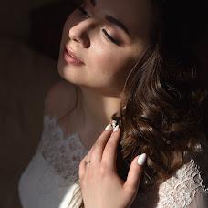 Wedding photographer Lena Andrianova (andrrr). Photo of 27.04.2018