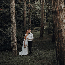 Wedding photographer David Kis (davidkisfoto). Photo of 25.11.2018