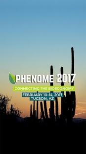 Phenome 2017 for PC-Windows 7,8,10 and Mac apk screenshot 1