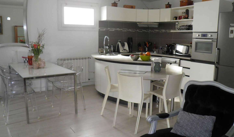 Maison avec terrasse Marseille 12ème
