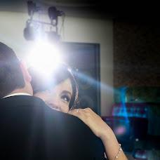Wedding photographer Jorge Gallegos (JorgeGallegos). Photo of 24.02.2017