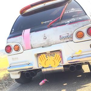 ヴィヴィオRX-R  E型 4WD RX-Rのカスタム事例画像 てつやさんの2018年07月17日19:08の投稿