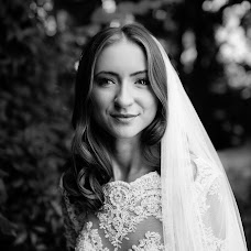 Wedding photographer Krystyna Sarnacka (sarnacka). Photo of 15.09.2016
